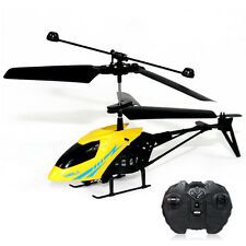 2CH Mini rc helicopter Radio Remote Control Aircraft  Electric Micro 2 Channel