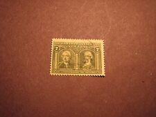 Canada Stamp Scott# 100 Generals Montcalm and Wolfe 1908  C60