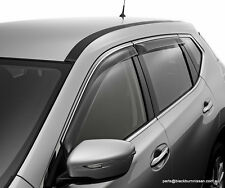 Nissan X Trail T32 Weathershield Set H0800-4CF0AAU