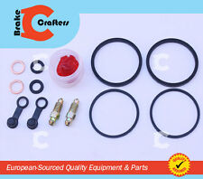 1986 - 1987 YAMAHA  FZX700 FAZER 700 - BRAKECRAFTER REAR BRAKE CALIPER SEAL KIT