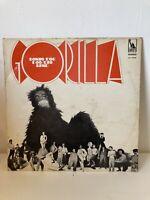 "Bonzo Dog Doo-Dah Band Gorilla 12"" Vinyl LP Album Liberty Records LBS83056"