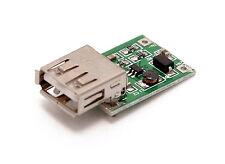 3 x 0.9V~5V 600MA USB Output charger Mini DC-DC Boost Converter - AZ, USA