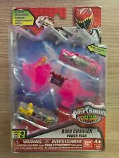 Power Rangers Dino Super Charge Series 2 - 43274 Charger Power Pack