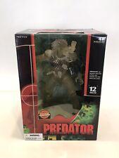 McFarlane Stealth Predator 12 Inch Phasing Predator Musicland Exclusive