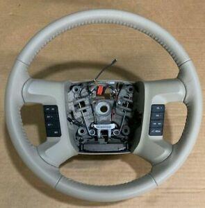 NOS 2009-2012 Ford Escape / Mercury Mariner OEM Steering Wheel BL8Z3600RA Ford