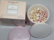 GUERLAIN METEORITES BIRTHDAY CANDLE LIGHT REVEALING PEARLS LIMITED FACE POWDER