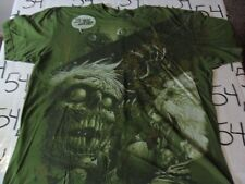 2X- Same Dream Halloween Zombie Horror T- Shirt