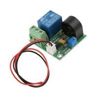 5V 0-5A AC Current Detection Sensor Module 0A-5A Switch Output Sensor Board #Z