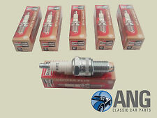 AUSTIN HEALEY 100-6, 3000 BN4-BJ8 CHAMPION N12YC COPPER CORE SPARK PLUGS x 6