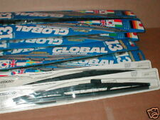 10 pieces Tridon 13 inch complete wiper blade assemblies for USA & import cars