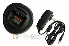Rapid Charger for Motorola HNN9008 HT750/1250/1550, GP328 PRO5150/7150/9150/5350