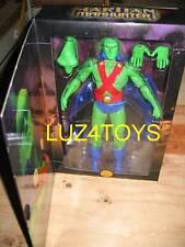 "DC Direct Martian Manhunter 13"" Deluxe Figure 1:6 Scale New In Box"