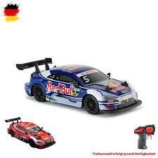RC ferngesteuerter Audi RS5 DTM Lizenz-Auto, 2.4GHz Modell, 1:24 Renn-Fahrzeug