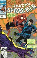 Amazing Spider-Man #349 (1991) Marvel Comics