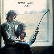 "PETER HAMMILL ""OVER"" CD NEU"