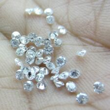 Natural suelto diamante Baguette G-H Blanco Color VS1 Clarity 3.00 mm Q65