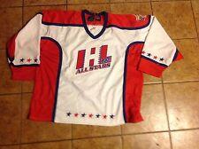 2001 International Hockey League All Star Game Jersey