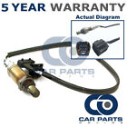 Front 5 Wire Oxygen O2 Lambda Sensor Direct Fit For Mazda 6 Mazda6 2.5
