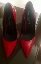 Kurt Geiger Pointy Toe Pumps With Heels 40 - Red