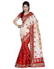 Bollywood Sari Party tragen indischen ethnischen pakistanischen Designer Saree