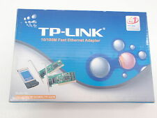 TP-LINK TF-3239 10/100M CARDBUS PCMCIA  FAST ETHERNET ADAPTOR