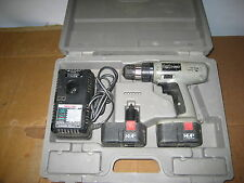 Porte - Cable Keyless  Cordless Drill