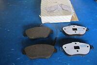 Plaquettes de freins avant pour Fiat Bravo II, Idea, Stilo, Lancia Delta, Musa