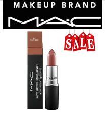 NEW MAC Matte Lipstick Velvet Teddy   Full Size in Box