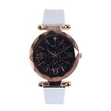 Fashion Women Crystal Luxury Women Stainless Steel Quartz Wrist Watch Ladies