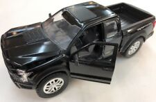 2017 Ford F-150 Raptor 1:24 Diecast Car