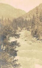 RPPC,Wolf Creek,CA.On the Indian Valley Railroad Line,Nevada County,Used,1919