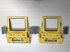 Hooptech Embroidery Tubular Clamping System TAJIMA Set of 2 - See Description