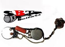 Custom Shop  Precision bass Wiring Harness Solderless ,High Quality Sound!