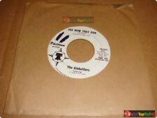PROMO 45 • The Globeliters: The Way You Do/See How They Run • Philtown 40.003