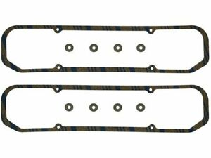 For 1960-1961 Plymouth Sport Wagon Valve Cover Gasket Set Felpro 41363HB