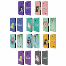 Custodie portafoglio Multicolore Per Nokia Lumia 630 per cellulari e palmari