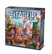 Citadels Giochi da tavolo Asmodee Italia