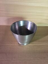 Vintage Kenwood Chef Mixer Stainless Steel Mixing Bowl Part 17551 Kitchen