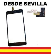 Pantalla Tactil Lumia 535 Nokia Cristal Digitalizador Touch Screen Táctil Negro