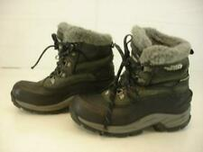 Womens 6.5 M The North Face Chilkat 400 Winter Boots Waterproof Insulated Snow