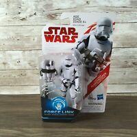 "Star Wars Force Link 3.75"" Action Figure - Stormtrooper"