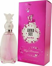 Secret Wish Magic Romance by Anna Sui For Women. Eau De Toilette Spray 1.0oz