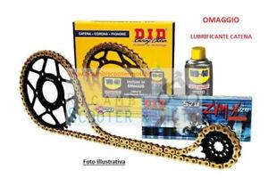 101206+#4 E2 Transmission Kit Did Ducati Sport 800 2003-2005