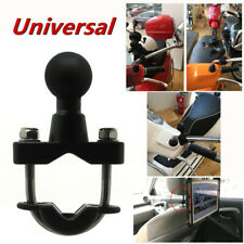 25mm Ball Motorcycle/Bicycle Handlebar Phone Camera Ipad GPS Cylinder Pump Mount