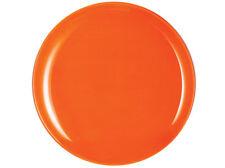 Plato de Comida Arty Naranja 26cm Luminarc