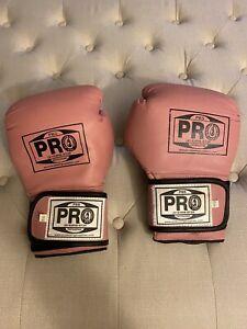 Pro boxingwomens boxing gloves