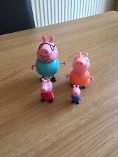 Peppa Pig-Family conjunto de cifras (2)