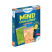 Mind Challenge - Test Kids Brain With Fun Educational Activities - For Children