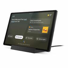 Lenovo Tab M10 TB-X606F Smart Tab 10,3 Zoll Tablet IPS 4GB RAM Ladestation Grau