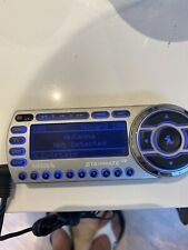 Sirius Xm Radio Starmate St2 For Sirius Car & Home Satellite Radio Receiver